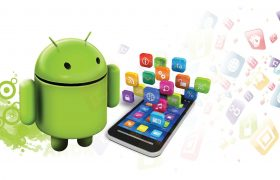 Andriod App Development