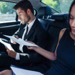 Chauffeur Services Melbourne