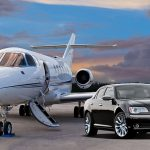 Chauffeur Cars Melbourne Airport