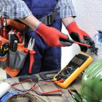 Local commercial electricians