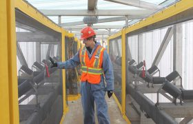 conveyor repair companies