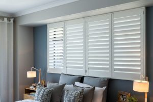 Plantation shutters Reservoir
