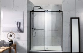 Shower screens Footscray